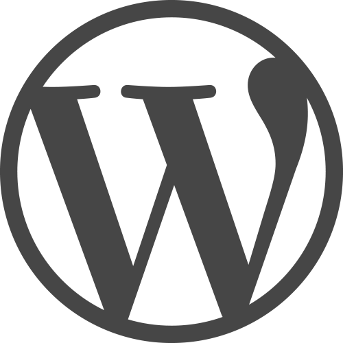 WordPress Application
