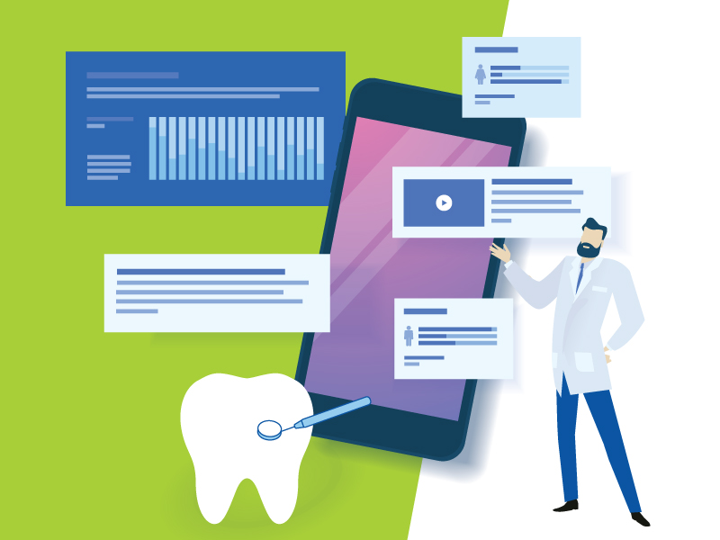 Dental Digital Marketing 101: How To Bring More Smiles To Your Clinic